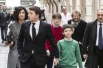 Renzi: ce la faremo resteremo liberi e semplici