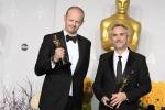 Oscar: tutti i premi dell'86/ma edizione