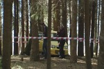 Madre uccide figlio verifiche su auto
