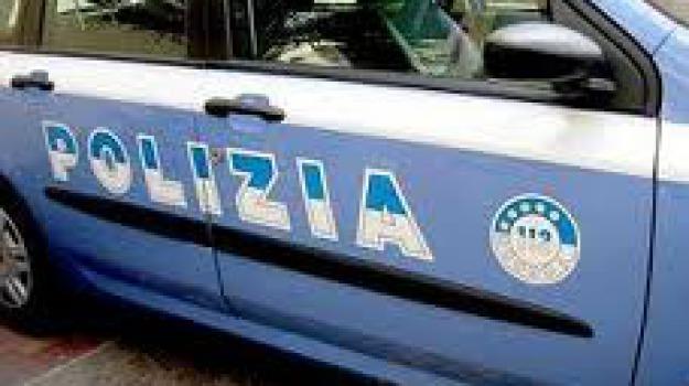 chiusura sedi, mario occhiuto, polizia, Cosenza, Archivio