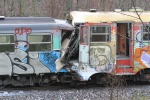 Scontro frontale fra 2 treni, decine i feriti