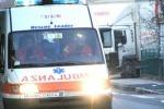 Camionista travolge la madre uccidendola