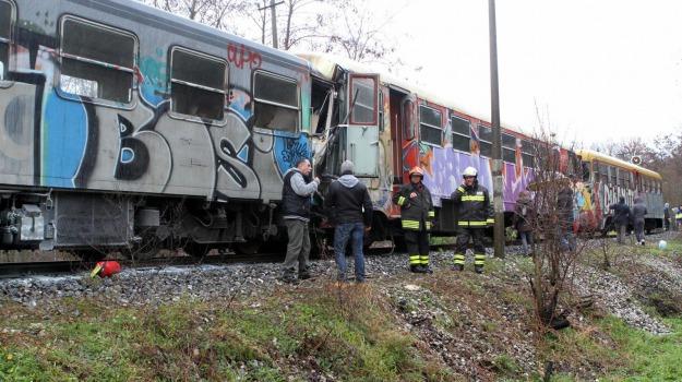 gimigliano, incidente ferroviario, scatole nere, sequestrate, Catanzaro, Calabria, Archivio
