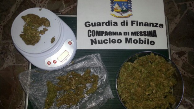 droga, idahosa ivie, Messina, Archivio
