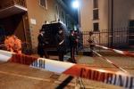 Ucciso dopo lite in casa Fermate moglie e figlia