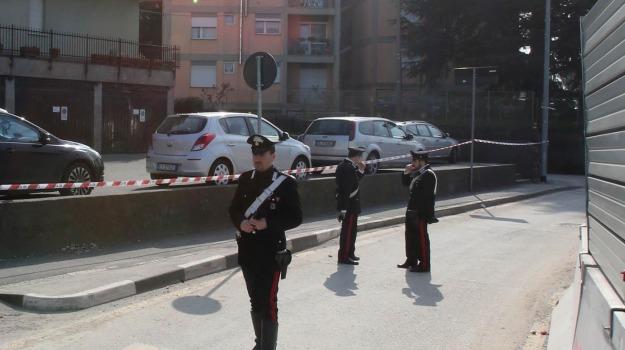 lecco, tre sorelline uccise, Sicilia, Archivio, Cronaca