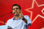 """Tsipras: al referendum chiedo un sonoro """"no"""""""