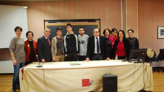 neuroscienze, olimpiadi, unical, Cosenza, Calabria, Archivio