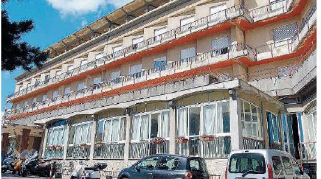 casa serena, Messina, Archivio