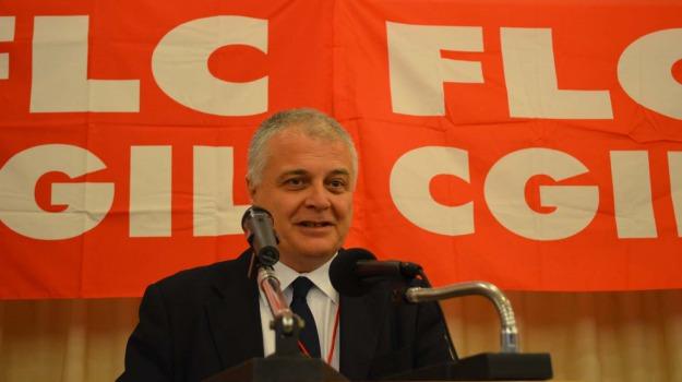 flc cgil, sindacato, trotta, Cosenza, Calabria, Archivio