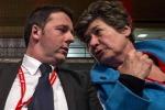 Affondo Cgil sul lavoro, Squinzi chiede concretezza a Renzi