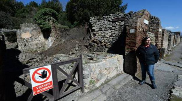 pompei, Sicilia, Archivio, Cronaca, Cultura