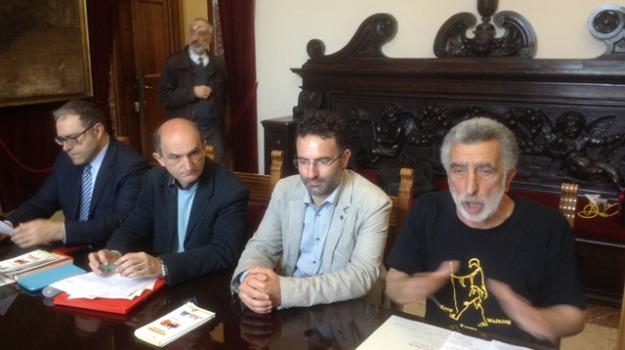 raphael rossi, Messina, Archivio