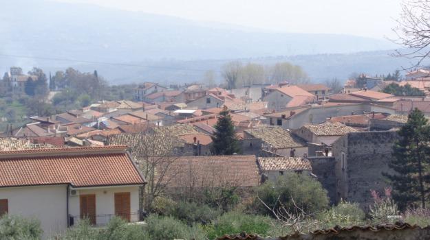 san basile, Cosenza, Calabria, Cronaca