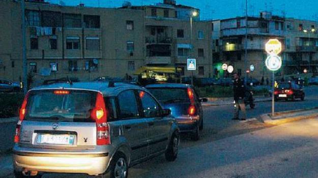 incidente stradale, orazio famulari, Messina, Archivio