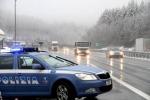 Agenti della Stradale in manette a Como