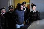Caserta, arrestato il figlio di Sandokan
