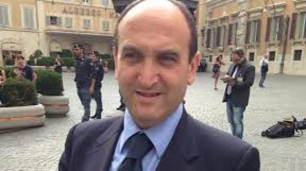 interrogazione parlamentare, jonio cosentino, lea, m5s, ospedali rossano-corigliano, sen francesco molinari, Calabria, Archivio