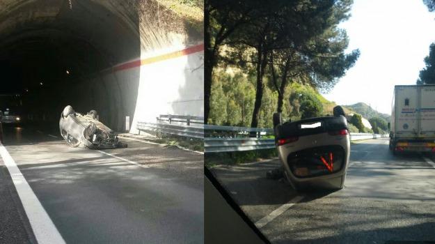 incidenti stradali, Messina, Archivio