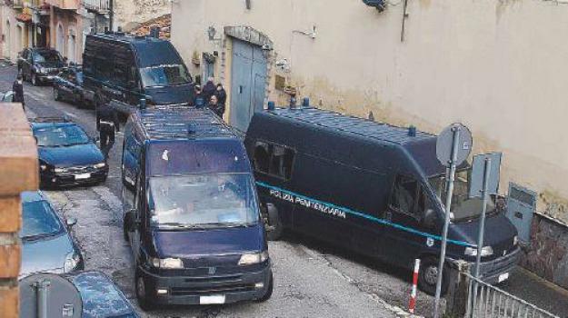 calabria, dap, polizia penitenziaria, processi, Calabria, Archivio