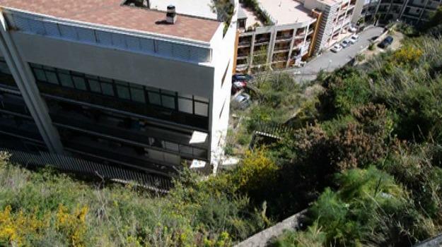 incidente carabiniere, Messina, Archivio