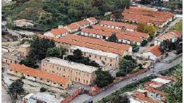 alfano, bisconte, palagiustizia, Messina, Archivio