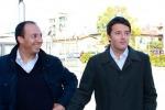 Renzi pone l'aut aut Non basta il rimpasto
