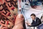 "Berlino ""promuove"" Renzi ""Riforme ambiziose"""