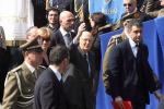 Napolitano: l'Ue via maestra anticrisi