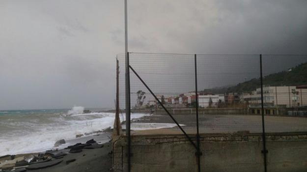 200 mila euro, galati, rischio idrogeologico, Messina, Archivio