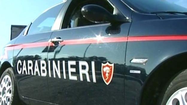 canicattini bagni, carabinieri, parroco minacciato, siracusa, Sicilia, Archivio