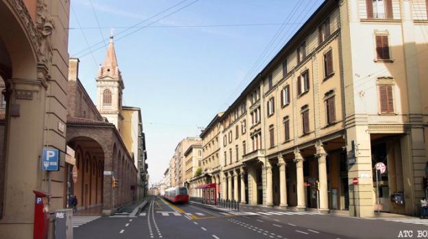 affitto, bologna, opera san michele arcangelo, Sicilia, Cronaca