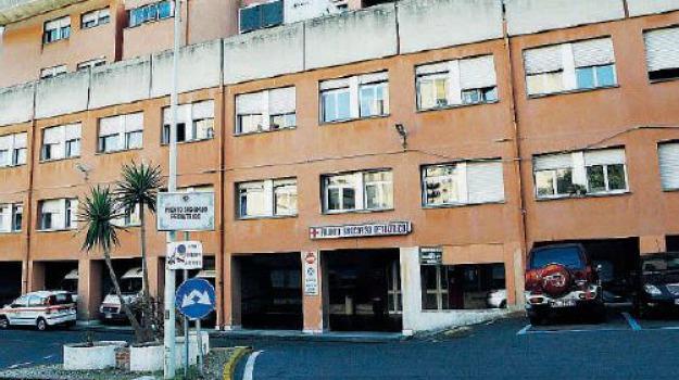 policlinico, Messina, Archivio