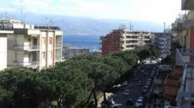 anziani, furto appartamento, viale regina elena, Messina, Archivio