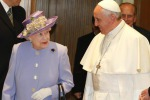 Elisabetta II a Roma visita al Colle e al Papa