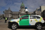 Google, 1 mln di multa per Google Street View
