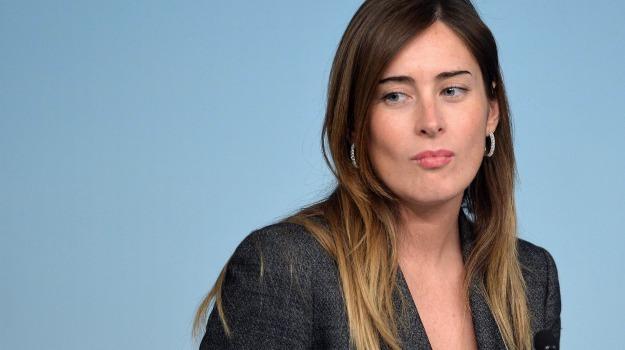 fase 2, governo, Maria Elena Boschi, Sicilia, Politica