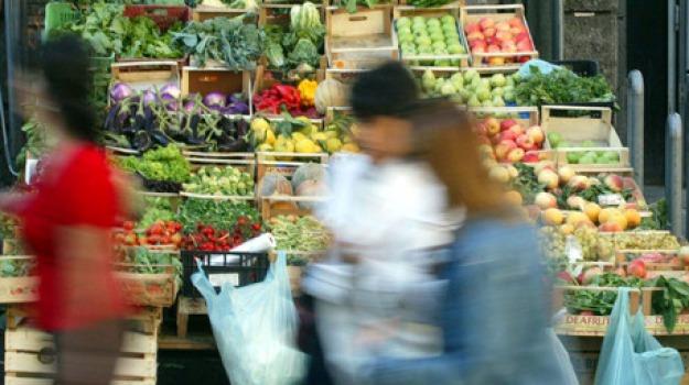 consumi, famiglia, spesa, Sicilia, Archivio