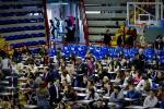 Medicina, 7.800 per il test traffico in tilt a Napoli