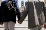 Ok a matrimonio gay nello stato civile