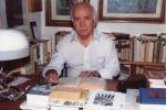 Si è spento a 90 anni lo scrittore calabrese Saverio Strati
