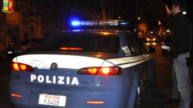 latitante arrestato, Calabria, Archivio