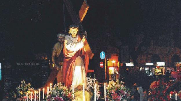 processione barette, Messina, Archivio