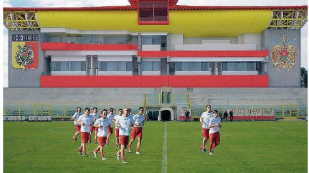 catanzaro, cosenza, derby, fair play, scuole, Catanzaro, Cosenza, Calabria, Archivio, Cronaca, Sport