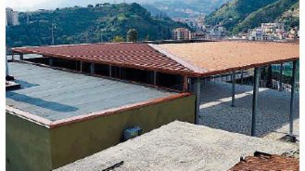 impianto crematorio, Messina, Archivio
