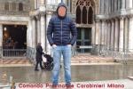 Scatta foto a Venezia con Ipad rubato, scoperto e denunciato
