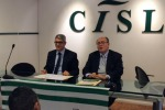 "Salva Messina, la Cisl al sindaco De Luca: ""Dobbiamo trattare"""