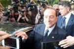 """Berlusconi """" Quelle riforme sono le nostre non di Renzi """""""