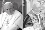 Un milione a S.Pietro per i due Papi