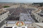 Il giorno dei Papi, guarda le foto